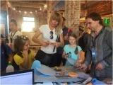 Мастер-классы в рамках фестиваля цифрового искусства и творчества «Maker Faire Moscow»