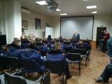 Профориентационные занятия в МАИ для учащихся 9-х классов Первого Московского кадетского корпуса