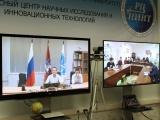 Вступительные экзамены в МАИ для абитуриентов из Белоруссии и Казахстана с использованием дистанционных технологий