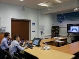 Отбор в инженерную смену МАИ в МДЦ Артек