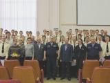 Подведение итогов технологической практики кадет Первого Московского кадетского корпуса