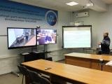 Защиты выпускных работ по программе переподготовки «Термогазодинамика и теплообмен энергетических установок летательных аппаратов»