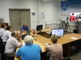 Совещание по вопросам сотрудничества МАИ - БГАА