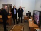 Посещение МАИ (НИУ) депутатом Государственной Думы В.В. Гутенёвым