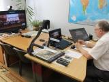 Межрегиональное интернет-совещание руководителей предприятий оборонно-промышленного комплекса и ректоров высших учебных заведений