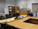 Телемост сотрудников кафедры «Проектирование вертолетов» и ОАО «Роствертол»