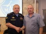 Соглашение о сотрудничестве между МАИ (НИУ) и РВВДКУ им. В.Ф. Маргелова