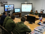 Конференция по Международному военно-техническому форуму «Армия-2015»