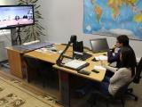 Видеоконференция по Программе повышения конкурентоспособности вузов