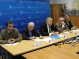 Видеоконференция с Болонским университетом